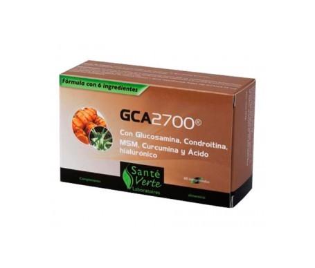 Sante Verde Gca 2700 60 Comp