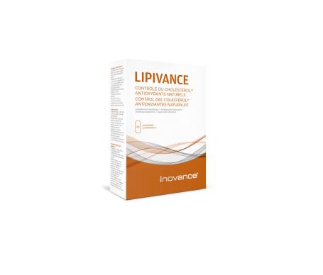 Inovance Lipivance Control del Colesterol 30comp