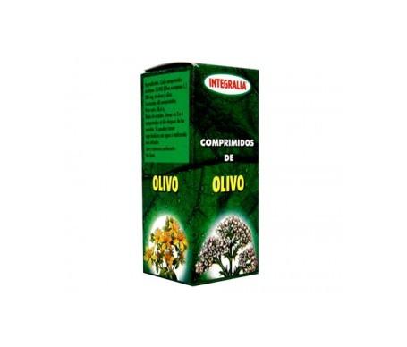 Integralia Comprimidos De Olivo 60 Comp