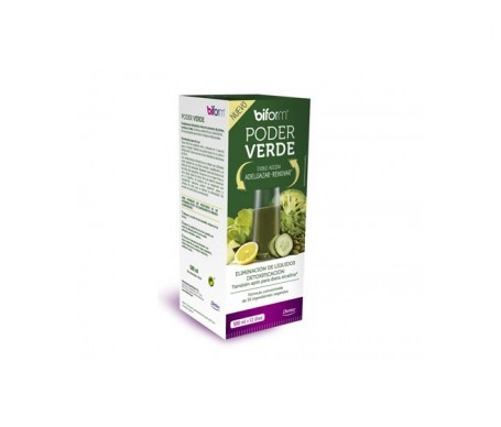 Biform Poder Verde 500ml