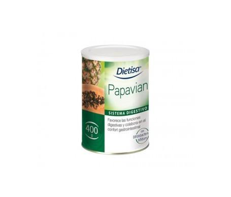 Dietisa Papavián 400g