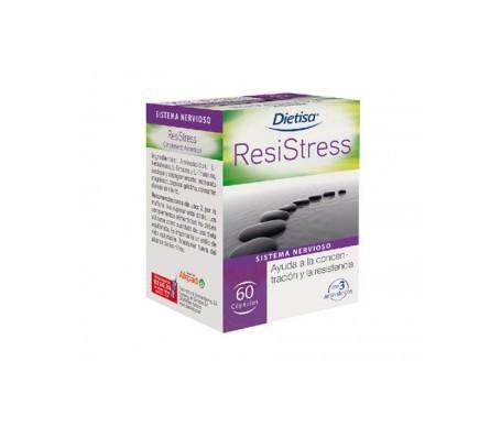 Dietisa Resistress 60cáps