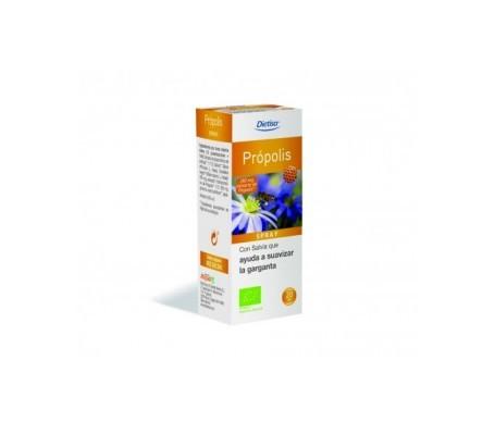 Dietisa Própolis spray 20ml