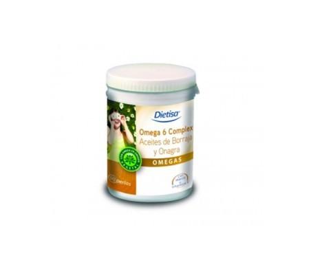 Dietisa omega 6 complex 90 perlas