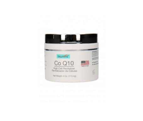 Lawrens CoQ10- revitalizador de células crema 118ml