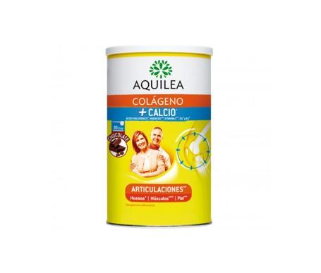 Aquilea Artinova Colágeno + Calcio 2x495g