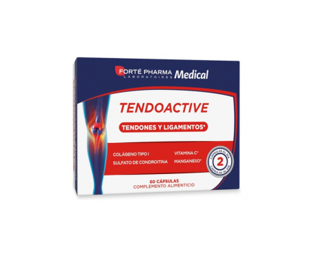 Tendoactive 60cáps