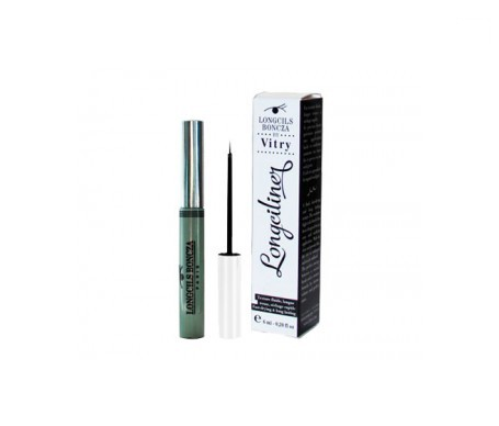 Vitry Longcils Boncza eyeliner semipermanente color marrón 1ud