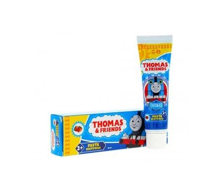 Kin Thomas & Friends Pasta Infantil 50ml