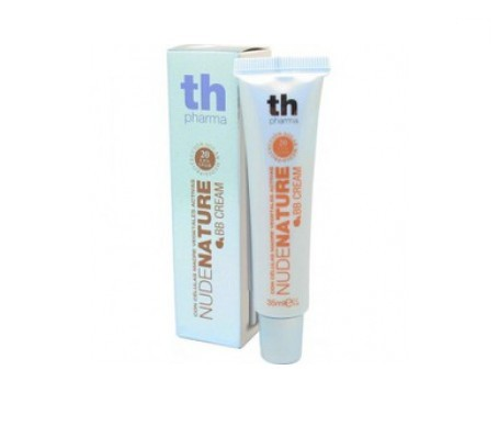 Th Pharma BB Cream Nudenature FPS20 Nº10 35ml