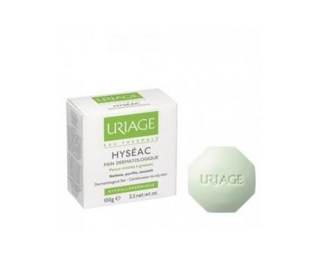 Uriage Hyseac Pan Dermatológico 100 Gramos