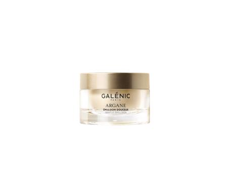 Galenic Coffret Emulsion Argane 15