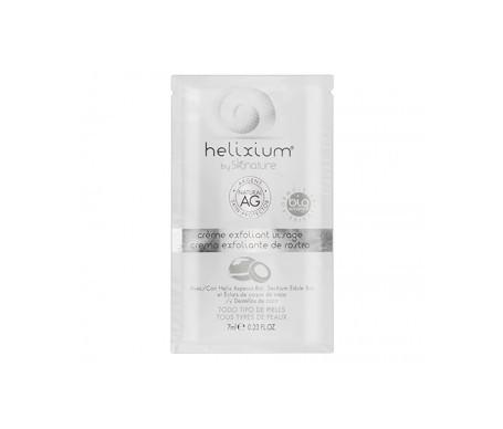 Skinature Helixium exfoliant visage argent 7ml