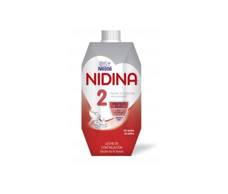 Nidina 2 Premium  500 Ml