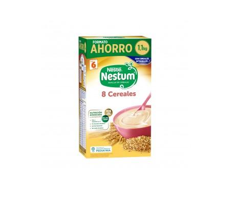 Nestum 8 Cereales 1000 Gr