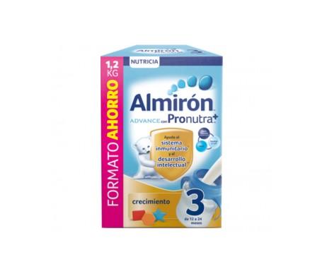 Almirón Advance 3 1200g + 1200g