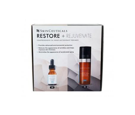 Skinceuticals Pack Phloretin + Resveratrol