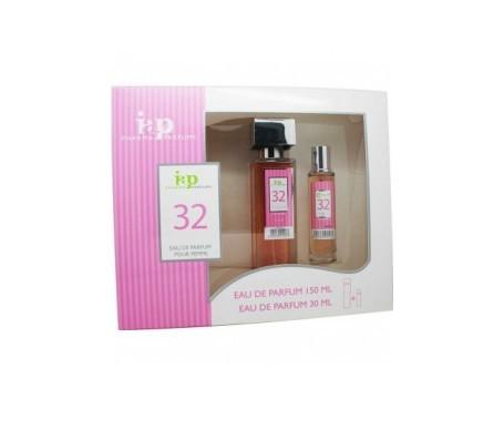 Iap Pharma Pack Perfume Mujer Nº32 150ml + Perfume Nº32 30ml