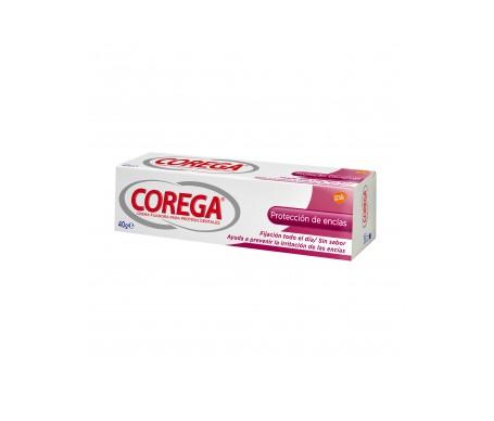 Corega Gum Proteccion Encias 40 Grs