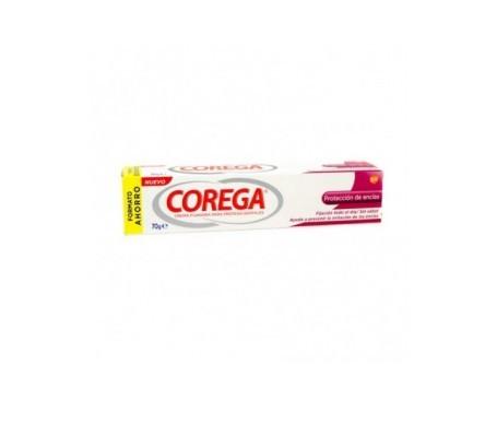 Corega Gum Proteccion Encias70 Grs