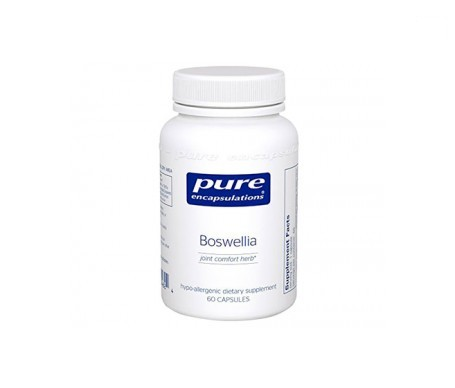 Pure Encapsulations Boswellia 60's 60cáps