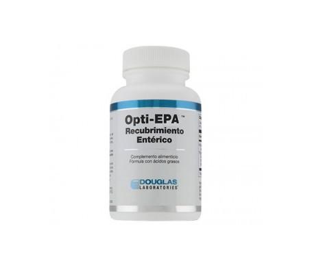 Douglas Laboratories Opti-epa Recubrimiento Entérico 60 perlas