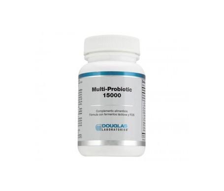 Douglas Laboratories Multi-probiotic 15000 15cáps