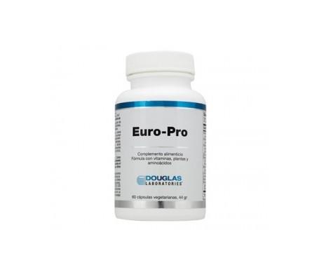 Laboratori Douglas Euro-Pro 60 tappi