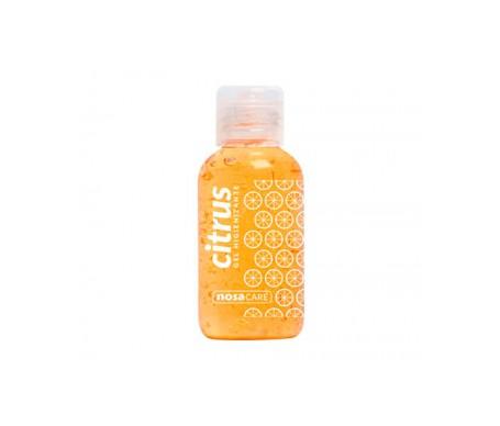 Nosa Gel Higienizante Citrus 50ml