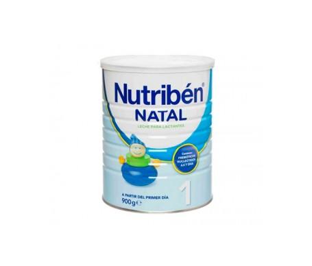 Nutribén® Natal leche 900g
