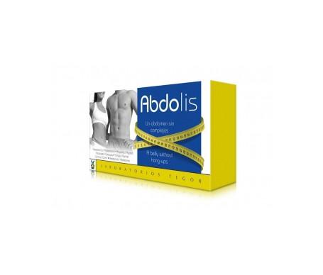 Abdolis 60 Caps