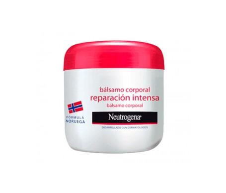 Neutrogena® Formula Noruega Balsamo Corporal Reparacion Intensa P