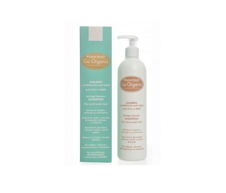 Farma Dorsch Vai organico Anti-Aging Shampoo 400ml