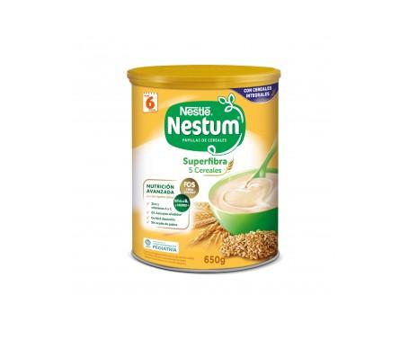 Nestle Nestum Expert 5 Cereales 600g