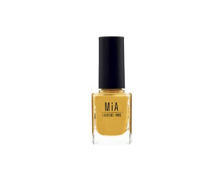 Mia Laurens Paris esmalte de uñas tono Blondie 11ml