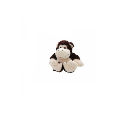 Warmies peluche térmico gorila selva 1ud