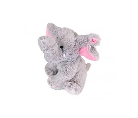 Warmies peluche térmico elefante 1ud