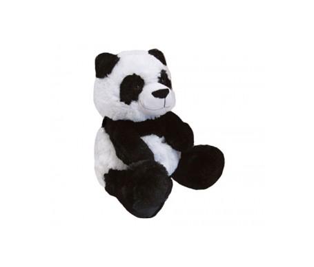 Warmies peluche térmico oso panda selva 1ud