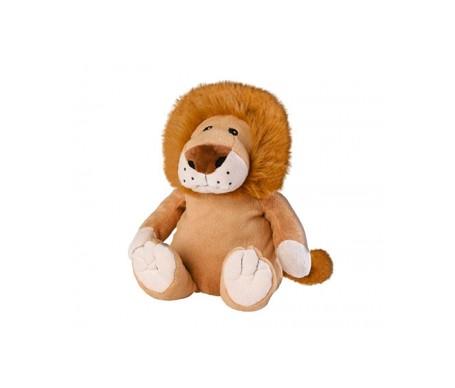 Warmies peluche térmico león selva 1ud