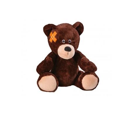 Warmies peluche térmico oso marrón 1ud