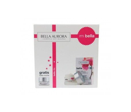 Bella Aurora I'm Bella Dia 50 Ml + Bella Noche 15 Ml