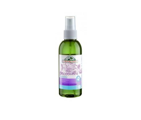 Corpore Sano Desodorante Spray Tomillo Bio 150ml