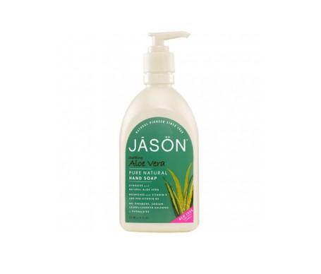 Jason Jabon Aloe Dosif 473 Ml