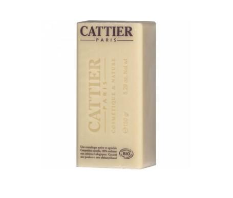 Cattier Jabon Manteka De Karite 150gr