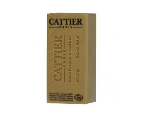 Cattier Jabón Piel Normal Mixta 150gr