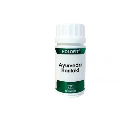 Holofit Ayurveda haritake Haritake 50caps