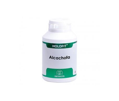Holofit alcachofa 180cáps