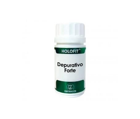 Holofit depurativo forte 50cáps