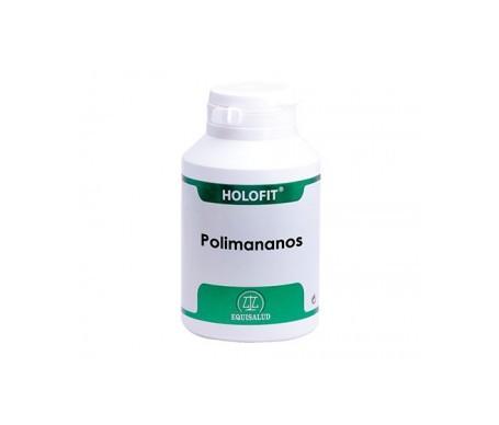 Holofit Polimananos 180cáps