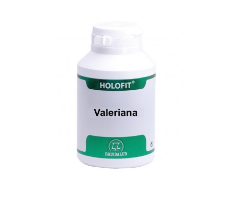 Holofit Valeriana 180cáps